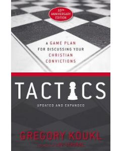 Tactics  10th Anniversary Ed.