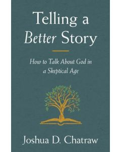 Telling a Better Story +
