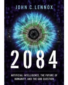 2084: Artificial Intelligence