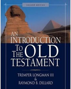 Introduction To The Old Testament-2nd Edn (US)