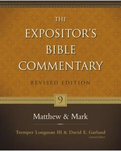 Expositor's Bible Com.-Matthew and Mark
