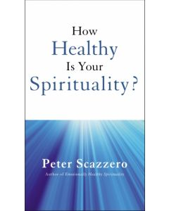 How Healthy is Your Spirituality? Booklet