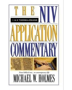 NIV Application Commentary NT-1 & 2 Thessalonians