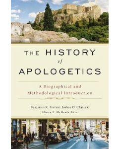 History of Apologetics