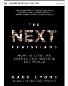 Next Christians  The (DVD)
