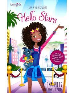 Faithgirlz! Lena in the Spotlight Series-Hello Stars