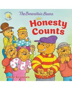 Berenstain Bears Honesty Counts