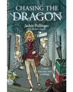 Chasing The Dragon - Manga