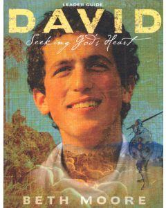 David: Seeking God's Heart (Student Edition) - Leader Guide