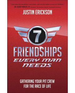 Seven Friendships Every Man Needs