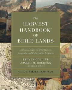 Harvest Handbook (TM) of Bible Lands