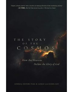 Story of the Cosmos