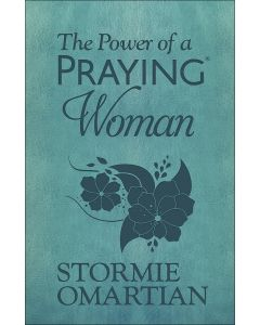 Power of a Praying Woman, Milano Softone