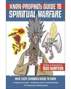 Non-Prophet's Guide to Spiritual Warfare