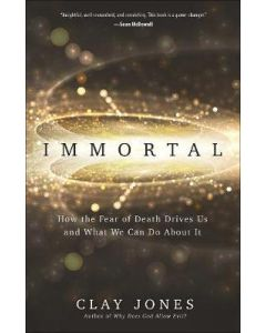 Immortal: How Fears of Death Drives Us