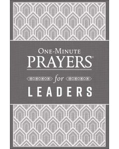 One-Minute Prayers for Leaders