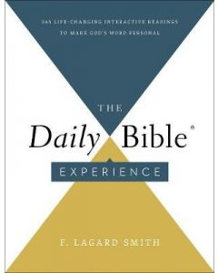Daily Bible Experience