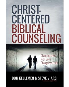 Christ-Centered Biblical Counseling-Hardcover