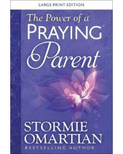 Power of a Praying (R) Parent Large Print