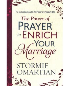 Power of Prayer To Enrich Your Marriage