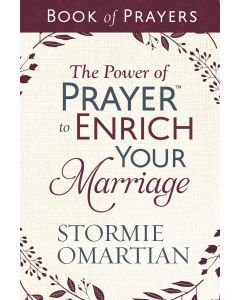 Power of Prayer To Enrich Your Marriage-Book of Prayers