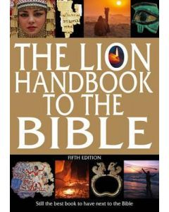 Lion Handbook to the Bible-5th Edn