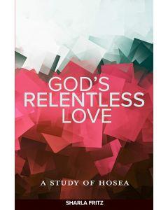 God's Relentless Love