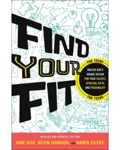 Find Your Fit (Updated)