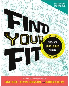 Find Your Fit Discovery Workbook (Updated)
