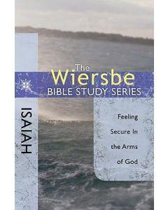 Wiersbe Bible Study Sr-Isaiah