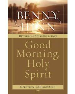 Good Morning, Holy Spirit-Revised