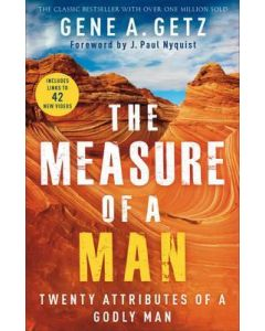 Measure Of A Man-Revised Edition