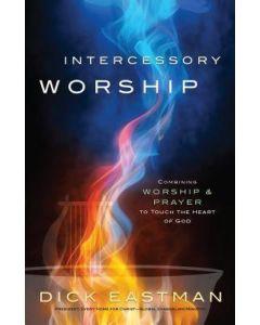 Intercessory Worship * SR