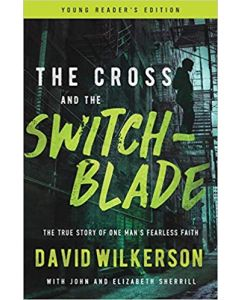 Cross and the Switchblade- Young Reader's Edition