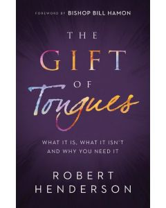 Gift of Tongues