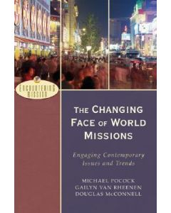 Changing Face of World Missions