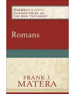 Paideia Commentaries/NT-Romans