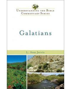 Understanding The Bible-Galatians *