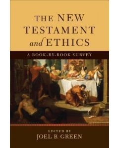 New Testament And Ethics