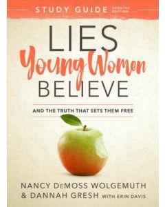 Lies Young Women Believe-Study Gde