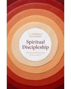 Spiritual Discipleship (Updd)