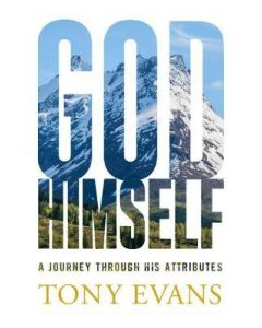 God, Himself:Journey Thru His Attributes