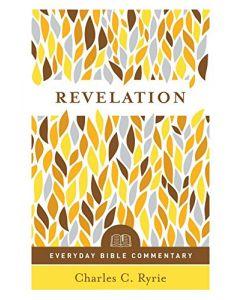 Everyday Bible Commentary Sr-Revelation
