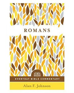 Everyday Bible Commentary Sr-Romans