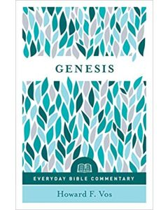 Everyday Bible Commentary Sr-Genesis