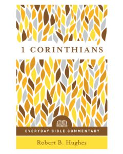 Everyday Bible Commentary Sr-1 Corinthians