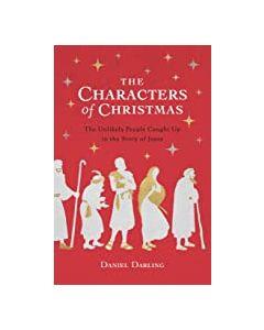 Characters of Christmas
