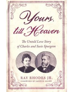 Yours, Till Heaven: Untold Love Story