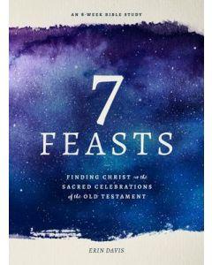 7 Feasts:8-week Bible Study