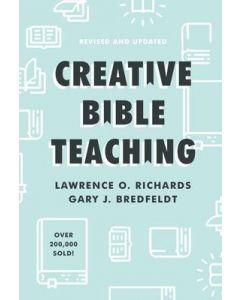 Creative Bible Teaching - Revised